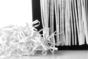 Document Scanning & Shredding Services Springfield MO